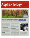 Appliantology: The Oracle of Appliance Enlightenment.  Click to download.