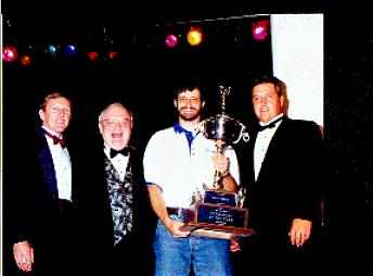 Franchisee of the Year, 1998