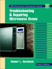 You need this book if you're gonna fix your microwave oven, Hoss.  Click it to git it.