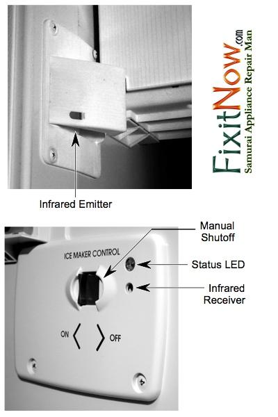 Whirlpool Refrigerator Led Lights Not Working Best